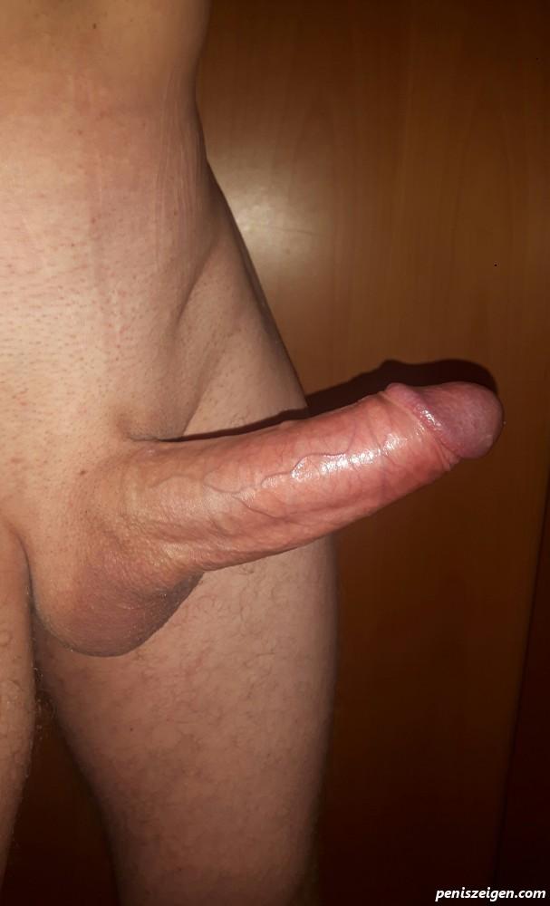Penis nackt bild