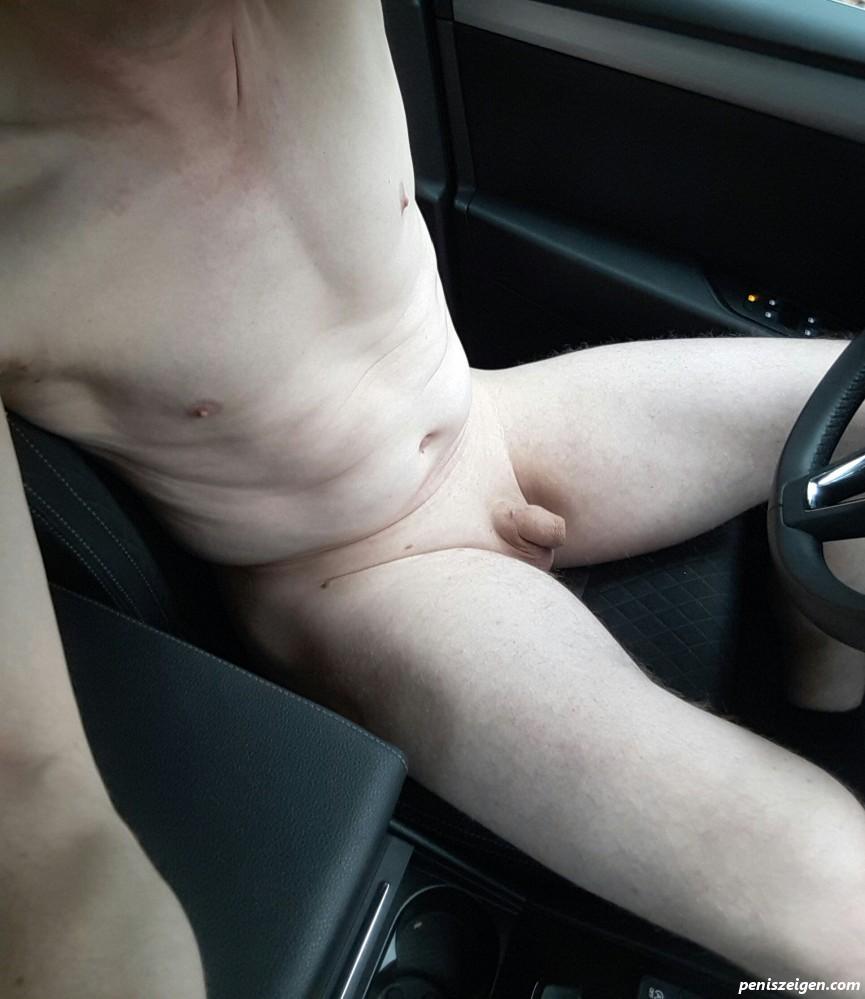 Fick im auto
