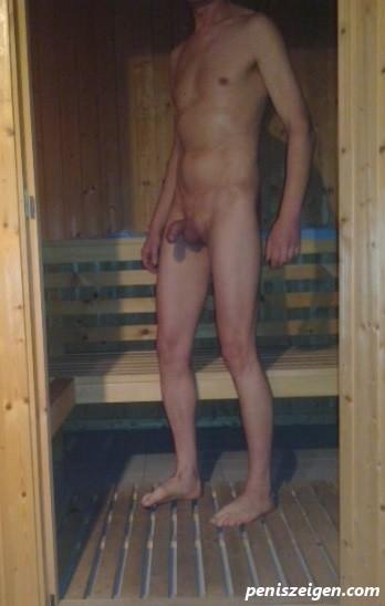 Penis sauna Is a