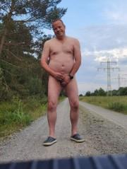 Jungs nackt