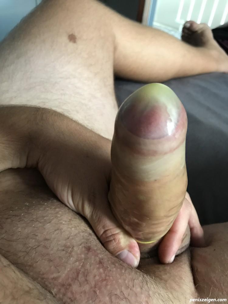 Penis Gummi