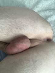 Männer eier nackt