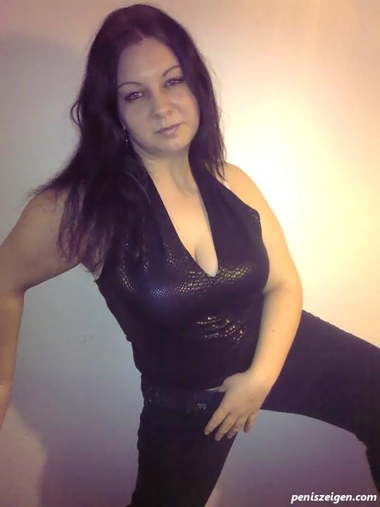 Anita - Kostenlose Penis Bilder und Schwanzfotos