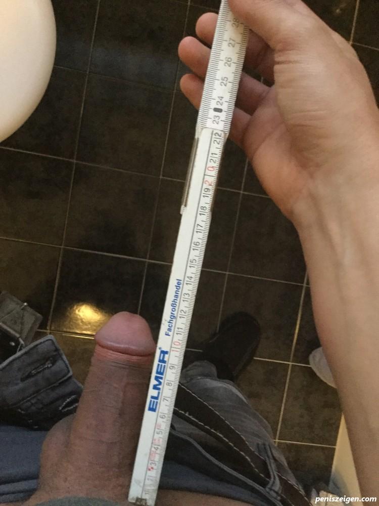 25 cm schwanz